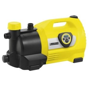 Насос поверхностный Karcher GP 60 MOBILE CONTROL самовсасывающий в Махачкале